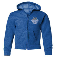 Osprey Nationals 2019 - Gildan Children's Zipped Hooded Sweat Thumbnail