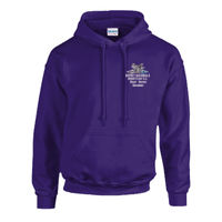 Osprey Nationals 2019 - Gildan Childrens Hooded Sweatshirt Thumbnail