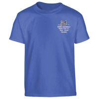 Osprey Nationals 2019 - Children's Heavy Cotton T-Shirt Thumbnail