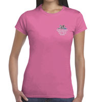 Osprey Nationals 2019 - Gildan Ladies Heavy Cotton Missy Fit Tee Thumbnail